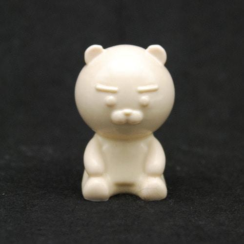 앉은 사자 수제몰드(3D)